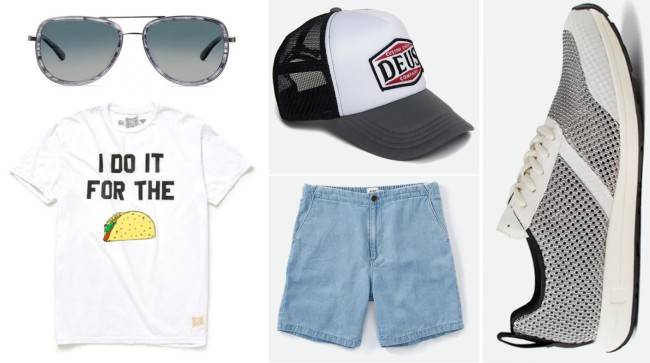 Steal This Look Grub Hunting