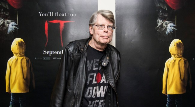 Stephen King Has Ideas For How He Believes Game Of Thrones Will End