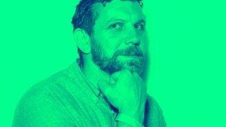 Sundance And 'Entourage' With Film Critic Vince Mancini