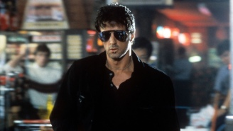 Sylvester Stallone Wants To Reboot 'Cobra' As A TV Show, Has Plot For New 'Rocky' Movie And Gives 'Rambo 5' Update