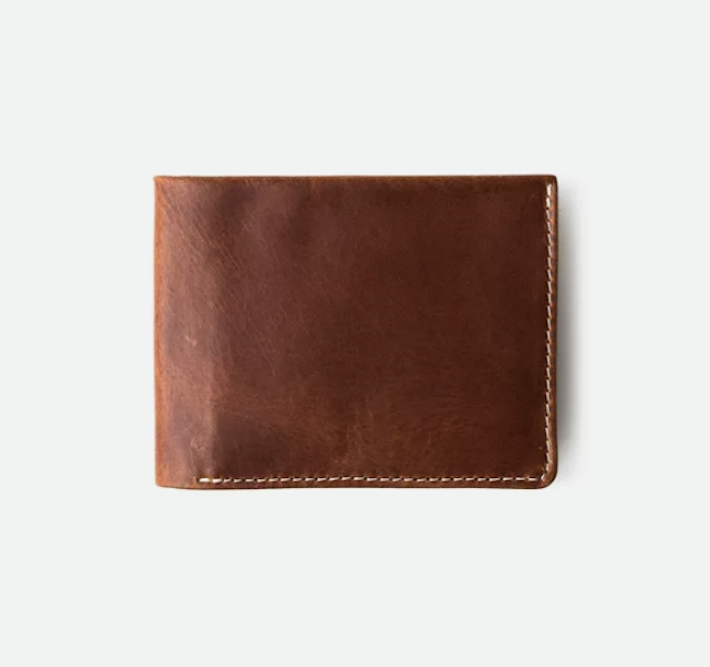 The Bifold Wallet from WP Standard