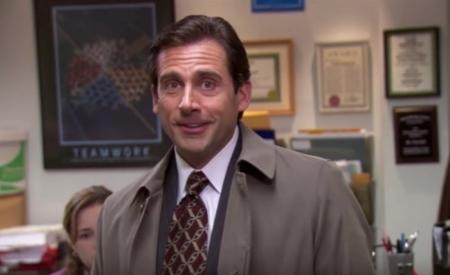 Michael Scott's best impressions from The Office