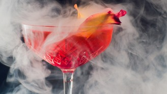 These Are The Unhealthiest Cocktails You Can Order At 9 Popular Restaurants In America