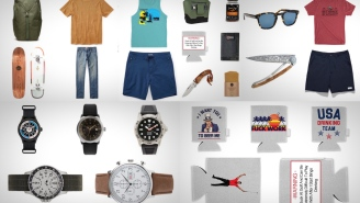 50 'Things We Want' This Week: The Best Rugged And Stylish Gear For Men