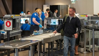 Travelers Left $1 MILLION In TSA Security Bins In 2018; These Are The Top 10 Airports That Raked In The Most Cash