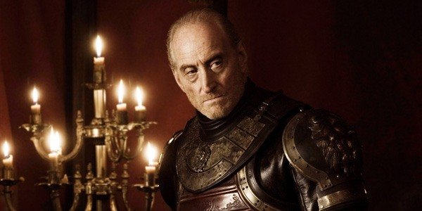 Tywin Lannister actor Charles Dance confused by the ending of game of thrones