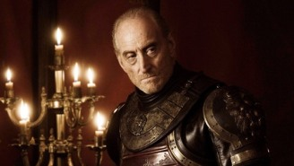 Tywin Lannister Actor Charles Dance 'Confused' By 'Game Of Thrones' Finale – Wanted A Different Character To Win
