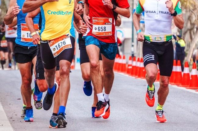 ultrarunner diet tips runners