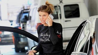 USC Crew Recruiting Poster May Help Lori Loughlin Get A Not Guilty Verdict In College Admissions Scandal