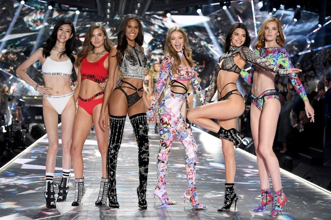 Victorias Secret Fashion Show Will No Longer Be Shown On Network TV