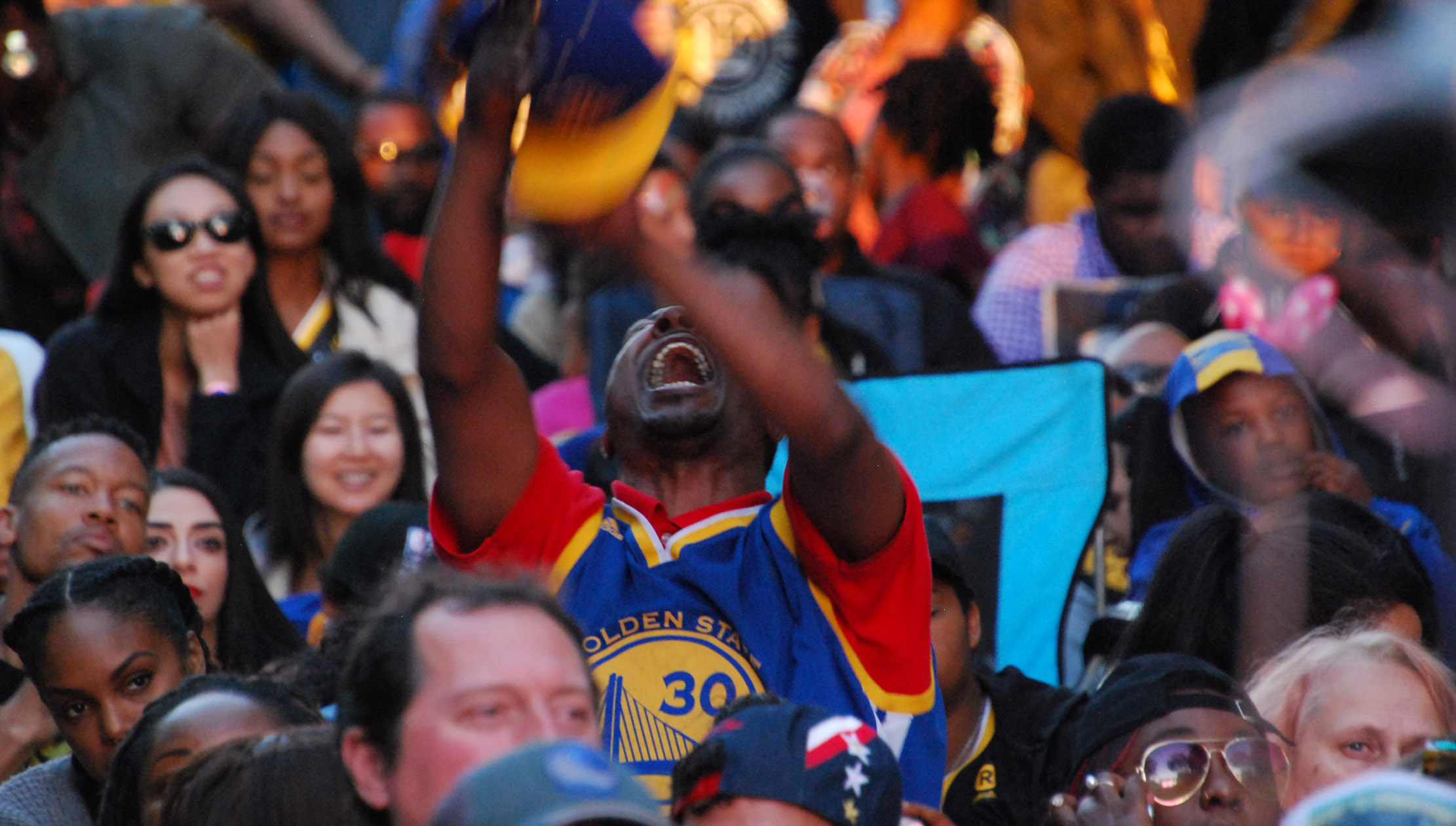 Viewers Of Game 1 Were Very Upset The Classic NBA Finals ...