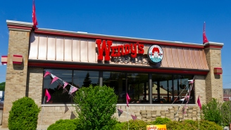 Wendy's Is Bringing Back A Beloved Menu Item Thanks In No Small Part To The Efforts Of Chance The Rapper