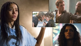 What's New On HBO Now In June: 'The Hate U Give, A Star is Born, Robin Hood, The 15:17 to Paris' And More
