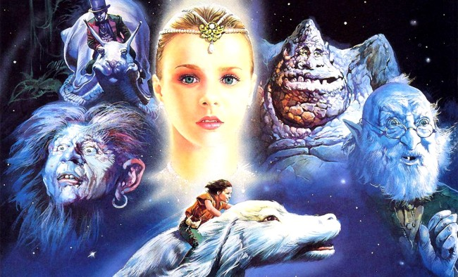 Where Are They Now Empress Actress NeverEnding Story