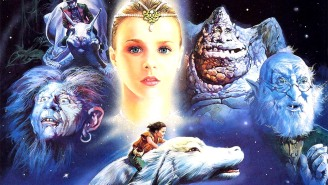 Where Are They Now? The Actress Who Starred As The Empress In 'The NeverEnding Story'