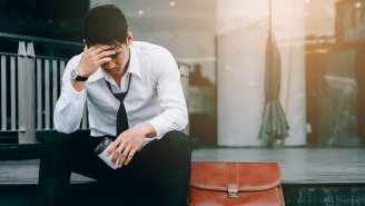 'Workplace Burnout' Now Recognized By World Health Organization As A Real Issue – Here's How To Tell If You've Got It