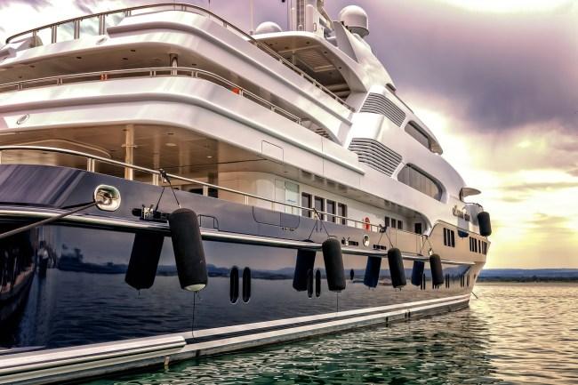 yacht tester job contest