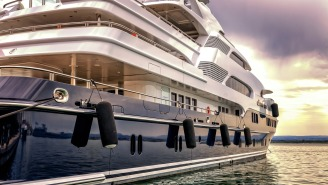 If You've Ever Wanted To Get Paid Bank To Review Luxury Yachts Then This Is The Job For You