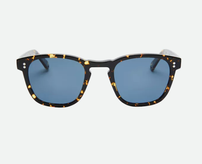 Yacht Master Polarized Sunglasses from Pacifico Optical