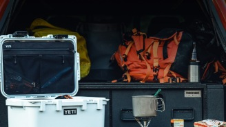 YETI Coolers Announces The YETI LoadOut GoBox 30 – The World's Toughest Cargo Box
