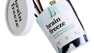 Find Out All Those Dark Secrets From Your Buddies With The Brain Freeze Card Game