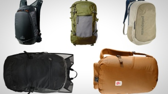 5 Of The Best Daypacks For Crushing The Trails This Summer