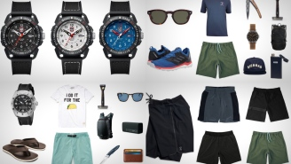 50 'Things We Want' This Week: The Best Everyday Gear For Men Right Now