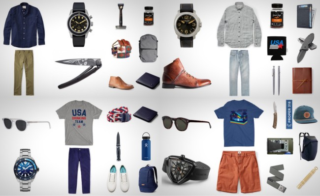 50 things we we want gear guide