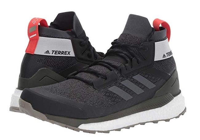 adidas Outdoor Terrell Free Hiker