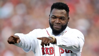 David Ortiz Forced To Have Another Surgery, His Third Since The June 9 Shooting