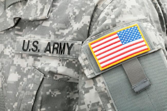 Army Combat Fitness Test Best Score