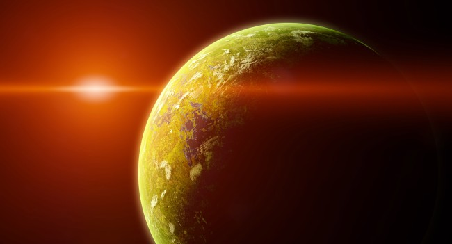 Astronomers Discovered Two Earth-Sized Planets That Might Support Life