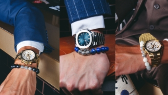 Accessorizing Is The Key To Good Style, And Azuro Republic Bracelets Are The Best Choice