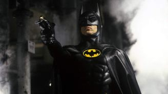 1989's 'Batman', Largely Credited With Reshaping The Film Industry, Almost Had A *Much* Different Bruce Wayne