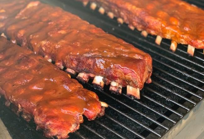 best bbq ribs in America