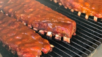 Best Job Ever: Someone's Going To Get Paid $5,000/Week To Drive Around And Finds The Best BBQ Ribs In America