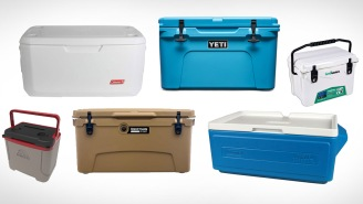 The 12 Best Camping Coolers For The Great Outdoors