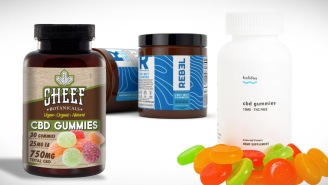 The Best CBD Gummies, Cookies, Beverages And Oils For Hangovers