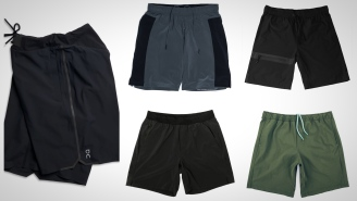 5 Pairs Of Athletic Shorts For Crushing The Gym Or Living An Active Lifestyle All Summer Long