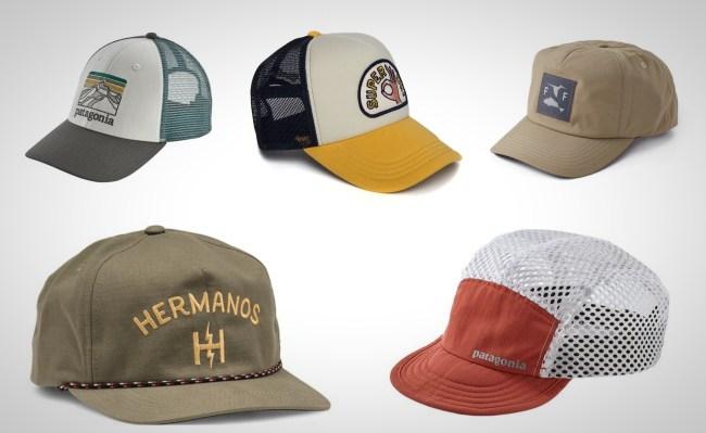 best men's hats for Summer 2019