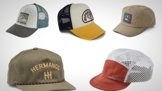 5 Hats To Help You Get Through Summer 2019
