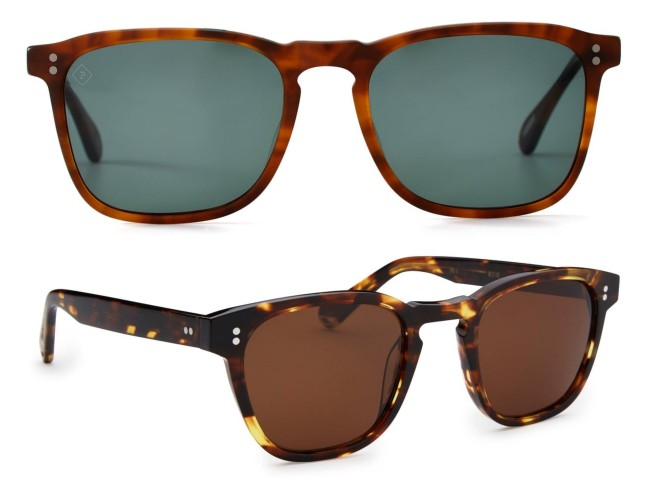 best of Huckberry Summer 2019 sunglasses