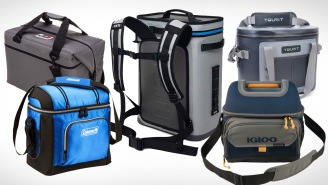 The 15 Best Soft Coolers On The Market, Ranked And Reviewed For 2021