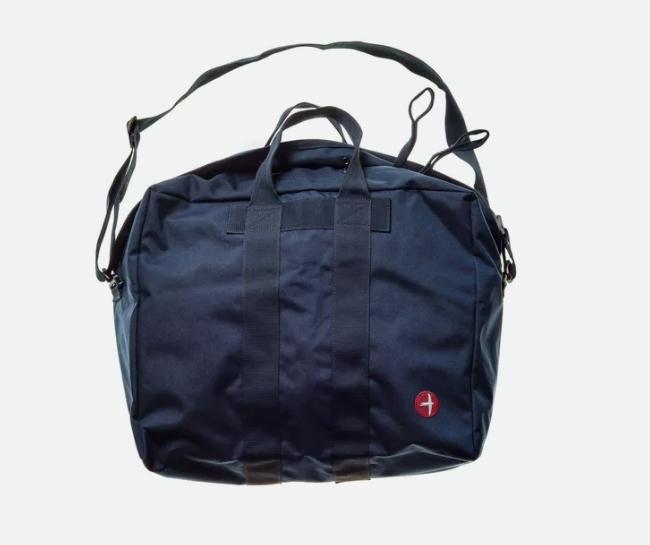 Bivouac Weekend Duffel Bag from Relwen