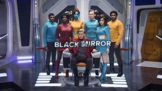 Ranking The Seasons Of 'Black Mirror'