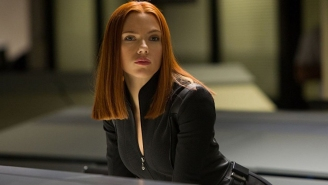 Marvel Studios Hopes 'Black Widow' Will Be The 'Better Call Saul' Of The MCU