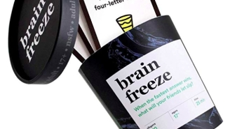 Get The Dirty Secrets From All Your Friends With The NSFW Brain Freeze Card Game
