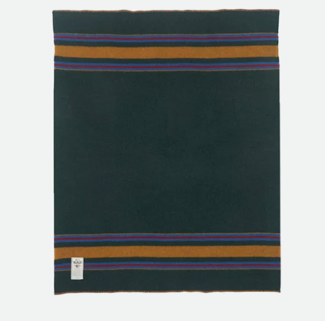 Camp Blanket from Woolrich