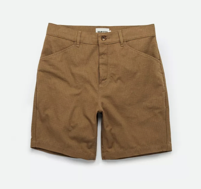 Camp Short from Taylor Stitch