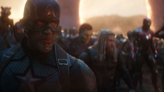 Marvel Studios Producer Teases When Fans Can Expect The Next Avengers Movie